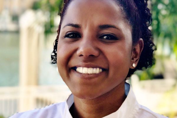Sinai Vespie Named Executive Pastry Chef for Campus Dining