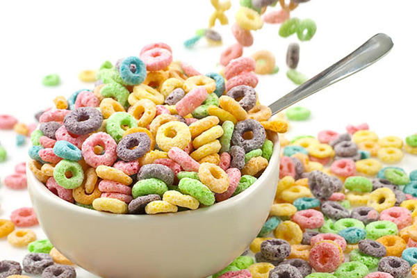Serious Cereal Survey: The Results Are In!