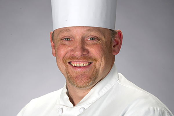 Giuseppe Macerata Named Executive Chef for University Catering and CCE