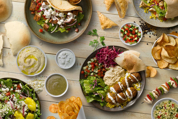 Mediterranean flavors coming soon to Hesburgh Center for International Studies