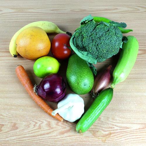 Vegetableheart