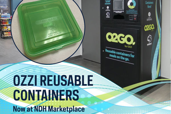 OZZI Reusable Containers Now at NDH Marketplace