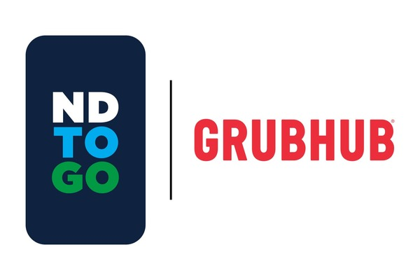Grubhub New App for Preordering Food On Campus