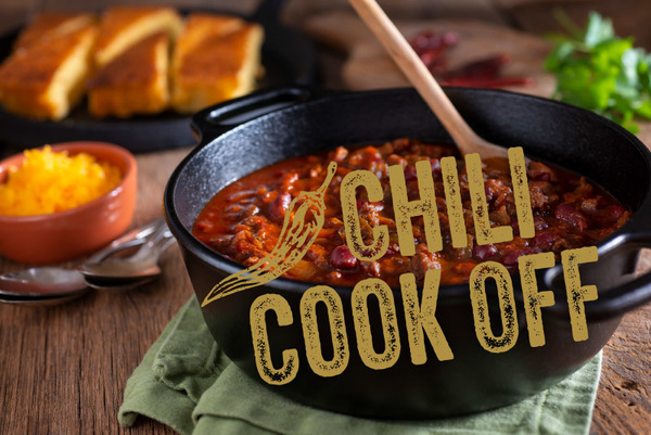Chili Cookoff Web